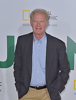 HOLLWOOD, CA - October 09: Ed Begley Jr., At Premiere Of National Geographic Documentary Films' 'Jane' At On the Hollywood Bowl In California on October 09, 2017. <br /> CAP/MPIFS<br /> &copy;MPIFS/Capital Pictures