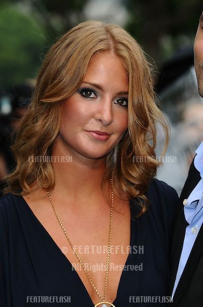 Millie Mackintosh arriving for the UK premiere of 'Horrible Bosses' at the BFI Southbank, London. 20/07/2011 Picture by: Steve Vas / Featureflash