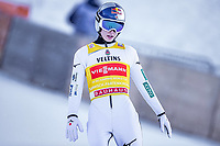 1st January 2020, Olympiaschanze, Garmisch Partenkirchen, Germany, FIS World cup Ski Jumping, 4-Hills competition; Ryoyu Kobayashi JPN // Ryoyu Kobayashi of Japan during his competition Jump for the Four Hills Tournament