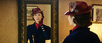 MARY POPPINS RETURNS (2018)<br /> EMILY BLUNT<br /> *Filmstill - Editorial Use Only*<br /> CAP/FB<br /> Image supplied by Capital Pictures