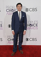 www.acepixs.com<br /> <br /> January 18 2017, LA<br /> <br /> Matt Cook arriving at the People's Choice Awards 2017 at the Microsoft Theater on January 18, 2017 in Los Angeles, California.<br /> <br /> By Line: Peter West/ACE Pictures<br /> <br /> <br /> ACE Pictures Inc<br /> Tel: 6467670430<br /> Email: info@acepixs.com<br /> www.acepixs.com
