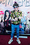 "Paco Clavel during the red carpet of the theater play ""La Asamblea de las Mujeres"" at Teatro La Latina in Madrid. August 25. 2016. (ALTERPHOTOS/Borja B.Hojas)"