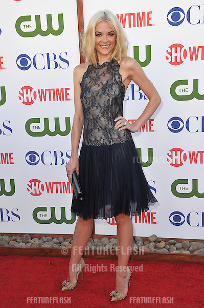 Jaime King, star of Hart of Dixie, at the CBS Summer 2011 TCA Party at The Pagoda, Beverly Hills..August 3, 2011  Los Angeles, CA.Picture: Paul Smith / Featureflash