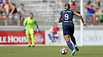 Cary, North Carolina  - Saturday April 29, 2017: Lynn Williams during a regular season National Women's Soccer League (NWSL) match between the North Carolina Courage and the Orlando Pride at Sahlen's Stadium at WakeMed Soccer Park.<br /> *** This photo is available at ISIphotos.com ***