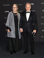 03 November 2018 - Los Angeles, California - Michael Man. 2018 LACMA Art + Film Gala held at LACMA.  <br /> CAP/ADM/BT<br /> &copy;BT/ADM/Capital Pictures