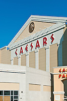 Caesars casino, Atlantic City, Nrw Jersey, USA