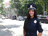 20150803_Straßenpolizei Kiew