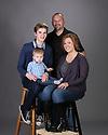 Ashcraft Family Portraits