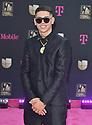 MIAMI, FL - FEBRUARY 20: Ecko, attends Univision's Premio Lo Nuestro 2020 at AmericanAirlines Arena on February 20, 2020 in Miami, Florida.  ( Photo by Johnny Louis / jlnphotography.com )