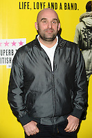 "Shane Meadows arrives for the ""SVENGALI"" premiere at the Rich Mix Cinema, Shoreditch,  London. 11/03/2014 Picture by: Steve Vas / Featureflash"