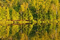 Autumn reflection<br />Dorset<br />Ontario<br />Canada