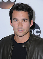 08 January 2018 - Pasadena, California - Jay Hayden. 2018 Disney ABC Winter Press Tour held at The Langham Huntington in Pasadena. <br /> CAP/ADM/BT<br /> &copy;BT/ADM/Capital Pictures