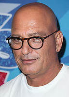 HOLLYWOOD, LOS ANGELES, CA, USA - AUGUST 15: Howie Mandel arrives at NBC's 'America's Got Talent' Season 12 Live Show held at Dolby Theatre on August 15, 2017 in Hollywood, Los Angeles, California, United States. (Photo by Xavier Collin/Celebrity Monitor)
