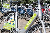 2018/08/09 Wirtschaft | Verkehr | Miet-Fahrraeder