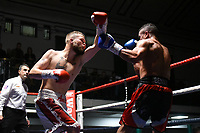 Boxing York Hall 06-04-19