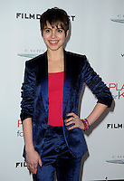"New York, NY-December 5, 2012: Sami Gayle attends the ""Playing For Keeps"" New York Premiere at the Lincoln Square AMC in New York City. (C)  Joe Stevens / Mediapunch /NortePhoto /NortePhoto©"