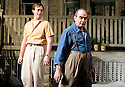 All My Sons by Arthur Miller,directed by Howard Davies.With Stephen Campbell Moore as Chris Keller,David Suchet as Joe Keller.Opens at The Apollo  Theatre on 27/5/10 Credit Geraint Lewis