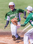 Enfield @ Cheney Tech Varsity Baseball 2014-15