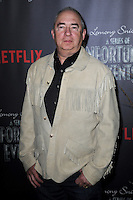 www.acepixs.com<br /> January 11, 2017  New York City<br /> <br /> Barry Sonnenfeld attending Netflix&rsquo;s world premiere of Lemony Snicket&rsquo;s 'A Series of Unfortunate Events' at AMC Lincoln Square on January 11, 2017 in New York City.<br /> <br /> <br /> Credit: Kristin Callahan/ACE Pictures<br /> <br /> <br /> Tel: 646 769 0430<br /> Email: info@acepixs.com