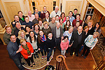 Coyne 80th Birthday Party