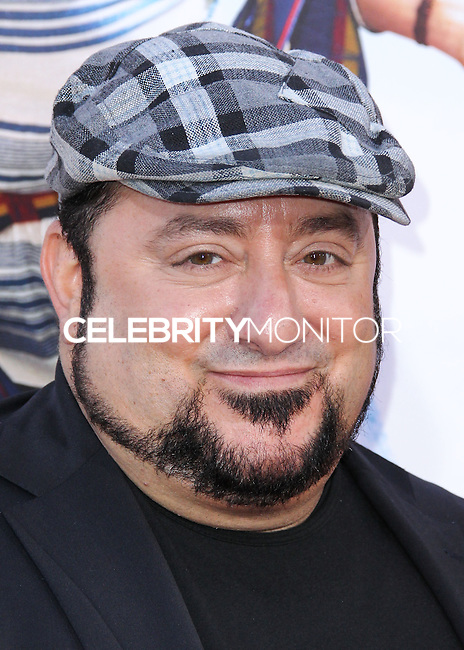 HOLLYWOOD, LOS ANGELES, CA, USA - MAY 21: Frank Coraci at the Los Angeles Premiere Of Warner Bros. Pictures' 'Blended' held at the TCL Chinese Theatre on May 21, 2014 in Hollywood, Los Angeles, California, United States. (Photo by Xavier Collin/Celebrity Monitor)