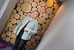 "BRUSSELS - BELGIUM - 23 November 2016 -- European Training Foundation (ETF) Conference on ""GETTING ORGANISED FOR BETTER QUALIFICATIONS"". -- Director Olga Oleynikova, Center for VET Studies (Russian Federation). -- PHOTO: Juha ROININEN / EUP-IMAGES"