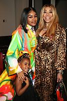Courvoisier & Def Jam Present Teyana Taylor