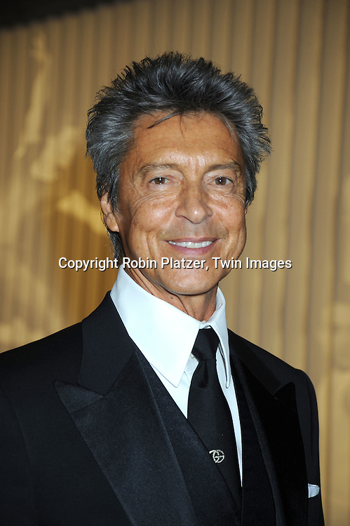 "Tommy Tune posing for photographers at the 26th Annual Literacy Partners Gala with Star-Studded ""Evening of Readings""  on May 10. 2010 at The Koch Theatre at Lincoln Center in New York City."