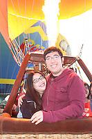 20141223 23 December Hot Air Balloon Cairns