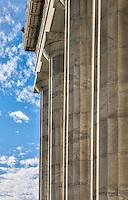 Lincoln Memorial Washington DC Architecture