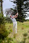 Jordan Loof during the Autex Muriwai Open, Muriwai Golf Club, Auckland, Sunday 1 May 2016. Photo: Simon Watts/www.bwmedia.co.nz