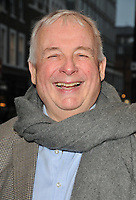 Christopher Biggins at the &quot;Quiz&quot; press night, Noel Coward Theatre, St Martin's Lane, London, England, UK, on Tuesday 10 April 2018.<br /> CAP/CAN<br /> &copy;CAN/Capital Pictures