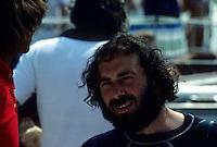 Semaine de Cowes 1977, M. Bernard Rubinstein dans sa grande époque !