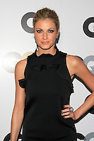 LOS ANGELES, CA - NOVEMBER 13: Erin Andrews at the GQ Men Of The Year Party at Chateau Marmont on November 13, 2012 in Los Angeles, California.  Credit: MediaPunch Inc. /NortePhoto/nortephoto@gmail.com