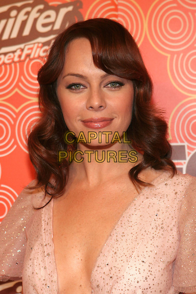 MELINDA CLARKE.OX Fall Casino Party held at the Cabana Club, Hollywood, California..October 24th, 2005.Photo Credit: Zach Lipp/AdMedia/Capital Pictures.Ref: ZL/ADM.headshot portrait.www.capitalpictures.com.sales@capitalpictures.com.© Capital Pictures.
