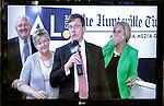 Leadership Class 27 - Local Gov. & Media Day