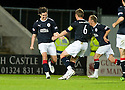21/09/2010   Copyright  Pic : James Stewart.sct_jsp007_falkirk_v_hearts  .:: CARL FINNIGAN (9) CELEBRATES AFTER HE SCORES FALKIRK'S SECOND :: .James Stewart Photography 19 Carronlea Drive, Falkirk. FK2 8DN      Vat Reg No. 607 6932 25.Telephone      : +44 (0)1324 570291 .Mobile              : +44 (0)7721 416997.E-mail  :  jim@jspa.co.uk.If you require further information then contact Jim Stewart on any of the numbers above.........