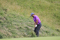 Fabrizio Zanotti (PAR) on the 9th during Round 3 of the HNA Open De France at Le Golf National in Saint-Quentin-En-Yvelines, Paris, France on Saturday 30th June 2018.<br /> Picture:  Thos Caffrey | Golffile