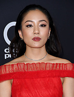 04 November 2018 - Beverly Hills, California - Constance Wu. 22nd Annual Hollywood Film Awards held at Beverly Hilton Hotel. <br /> CAP/ADM/BT<br /> &copy;BT/ADM/Capital Pictures