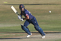 Ruan ten Doeschate in batting action for Essex during Essex Eagles vs Premier Leagues XI, Friendly Match Cricket at The Cloudfm County Ground on 2nd July 2018
