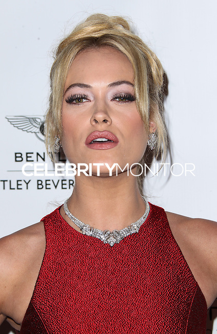 LOS ANGELES, CA - JUNE 06: Peta Murgatroyd attends the Beverly Hills Lifestyle Magazine 5 Year Anniversary held at Sofitel Hotel on June 6, 2013 in Los Angeles, California. (Photo by Celebrity Monitor)