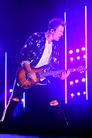 06 June 2019 - Nashville, Tennessee - Joe Don Rooney, Rascal Flatts. 2019 CMA Music Fest Nightly Concert held at Nissan Stadium. Photo Credit: Dara-Michelle Farr/AdMedia