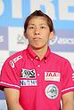 "Saori Yoshida, JULY 3, 2011 - Athletics : ""Road to Hope"" Kobe Sports Street, Hyogo, Japan. (Photo by Akihiro Sugimoto/AFLO SPORT) [1080]"