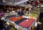 Public Market at Granville island