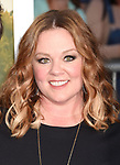 HOLLYWOOD, CA - MARCH 20: Actress Melissa McCarthy arrives at the premiere of Warner Bros. Pictures' 'CHiPS' at TCL Chinese Theatre on March 20, 2017 in Hollywood, California.