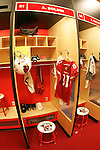 Stadium Locker Room