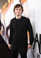 "BEVERLY HILLS, CA - APRIL 6: Evan Peters attends the For Your Consideration Red Carpet event for FX's ""American Horror Story: Cult"" at the WGA Theater on April 6, 2018 in Beverly Hills, California. (Photo by Frank Micelotta/Fox/PictureGroup)"