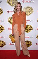 29 March 2017 - Las Vegas, NV - Katherine Heigl. 2017 Warner Brothers The Big Picture Presentation at CinemaCon at Caesar's Palace.  Photo Credit: MJT/AdMedia