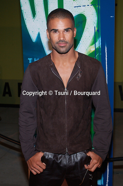 Shemar Moore arriving at the 2002 Warner Bros Summer Press Tour party at the Renaissance Hotel at the Hollywood and Highland in Los Angeles. July 13, 2002.           -            MooreShemar05.jpg