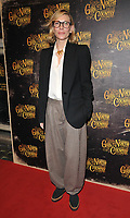 Cate Blanchett at the &quot;Girl From The North Country&quot; press night, Noel Coward Theatre, St Martin's Lane, London, England, UK, on Thursday 11 January 2018.<br /> CAP/CAN<br /> &copy;CAN/Capital Pictures